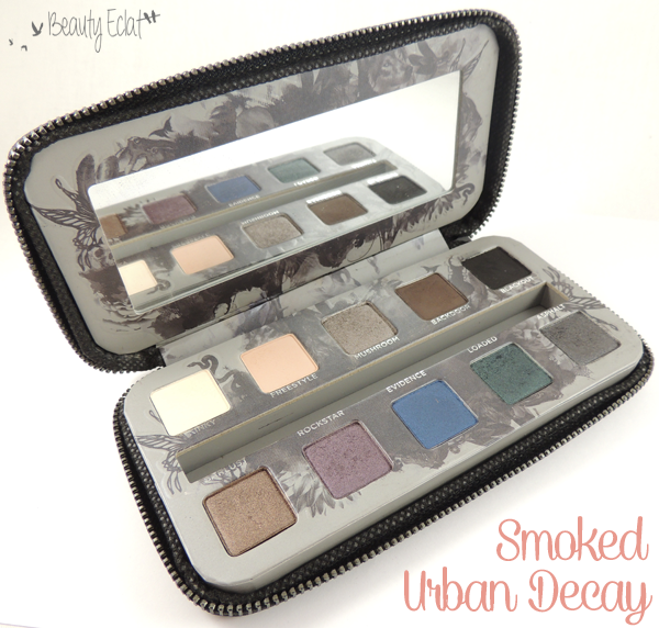 Smocked Urban Decay