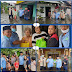 BKPRMI-Kabaharkam Polri Meringankan Beban Korban Banjir Warga Banjarmasin