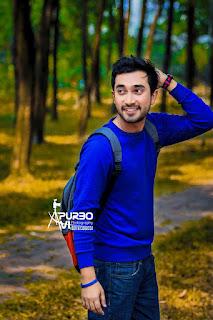 Farhan Ahmed Jovan Romantic