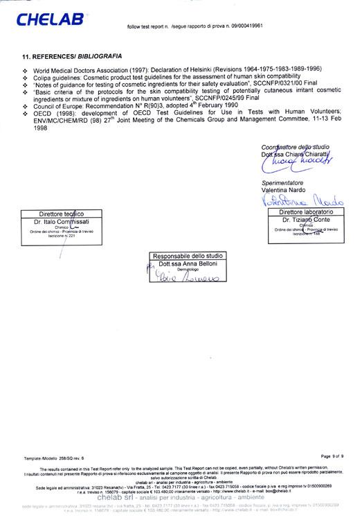 cGMP ISO 22716:2007