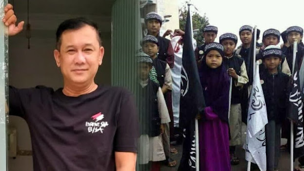 Advokat Muslim Indonesia Sebut Kalau Denny Tidak Dipenjara, Siap-siap Bakal Ada Unras Bergelombang