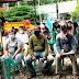 Sebanyak 600 Orang mendapat  BLT  dari Kementrian Sosial di kelurahan Kedung halang