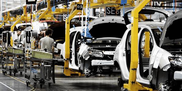 تشغيل 40 عامل وعاملة إنتاج بمصنع للسيارات بمدينة تاونات