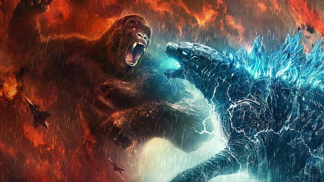 Ver Online Godzilla Kong