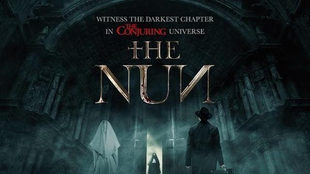 Fakta-fakta Tersembunyi di Balik Film Horor The Nun