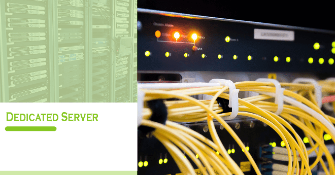 Can A Dedicated Server Hosting Make Your Business 100X Faster?