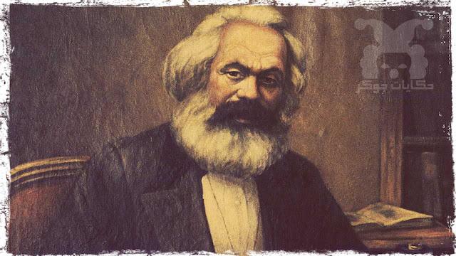 كارل ماركس | مؤسس الاشتراكية العلمية والحادي عشر في قائمة الخالدين
