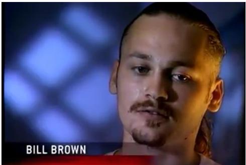 HOW I MET BILL BROWN
