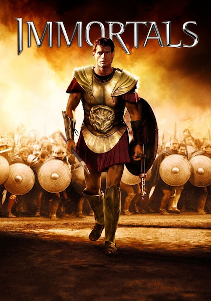 Immortals Hindi Dubbed 2011 Full Movie With Dual Audio 1080p