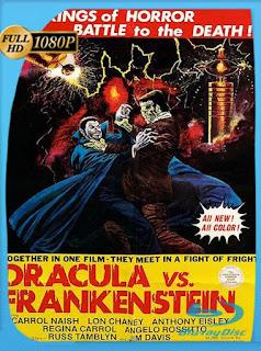 Dracula Contra Frankenstein (1971) HD [1080p] Latino [GoogleDrive] SilvestreHD