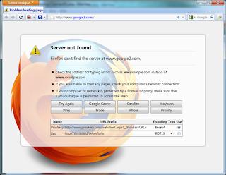 Cara Ampuh Mengatasi Mozila Firefox Not Responding Atau Stop Script