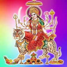 Sher Pe Sawar Sherawali maa mata bhajan lyrics in hindi