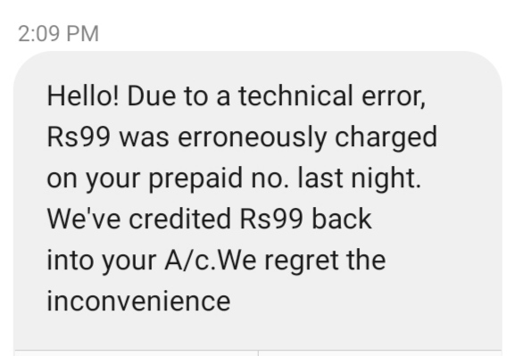 vodafone-credited-rs-99-back