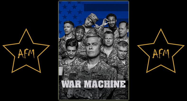 war-machine