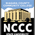 Falls man charged with sexual abuse at NCCC