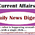 Daily News Digest Current Affairs Update 12 November 2019