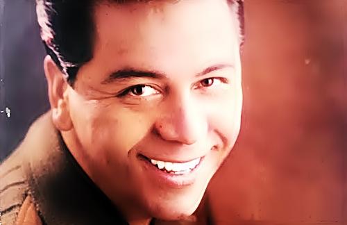 Con Mi Corazon Te Espero | Lucho Gatica Lyrics