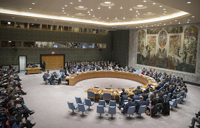 """Security Council extends """"cross-border aid delivery mechanism"""" in Syria"""