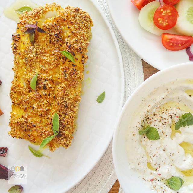 najlepszy przepis na rybę z piekarnika