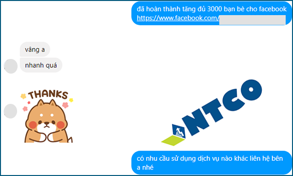 feedback tang full ban be
