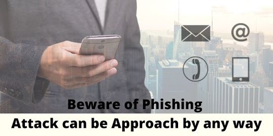 12.watch out for phishing apps