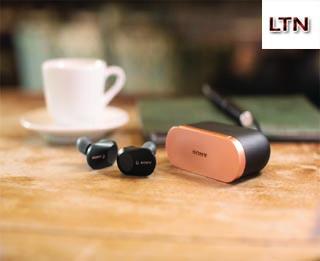 Sony WF-1000XM3 headphones deliver best-in-class true wireless sound