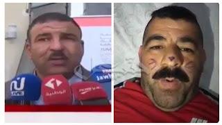 بالفيديو: مرشح سابق للانتخابات الرئاسية التونسية يثير موجة سخرية على مواقع التواصل الاجتماعي