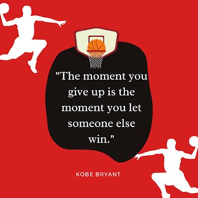 Kobe Bryant inspiring quotes on mindset