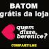 Amostras Grátis - Batom Grátis Quem Disse Berenice?