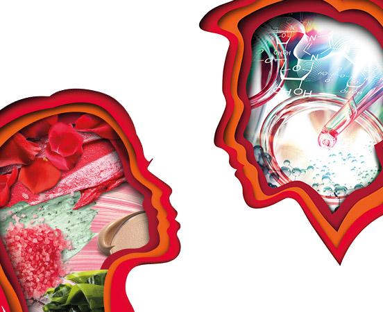 Bahan Kandungan yang Terdapat pada  Kosmetik Medik (Medicated Cosmetic)