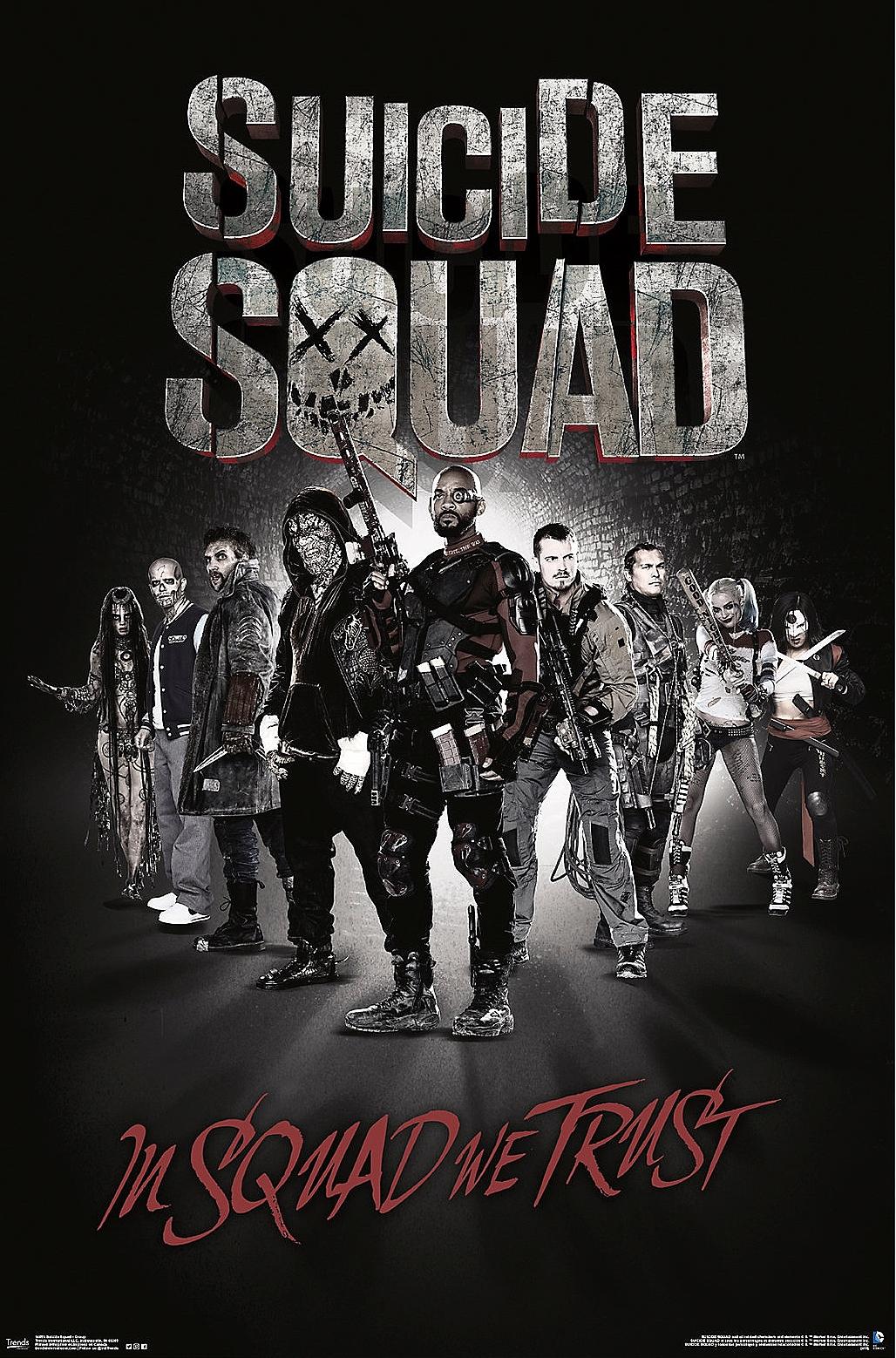 suiceide squad