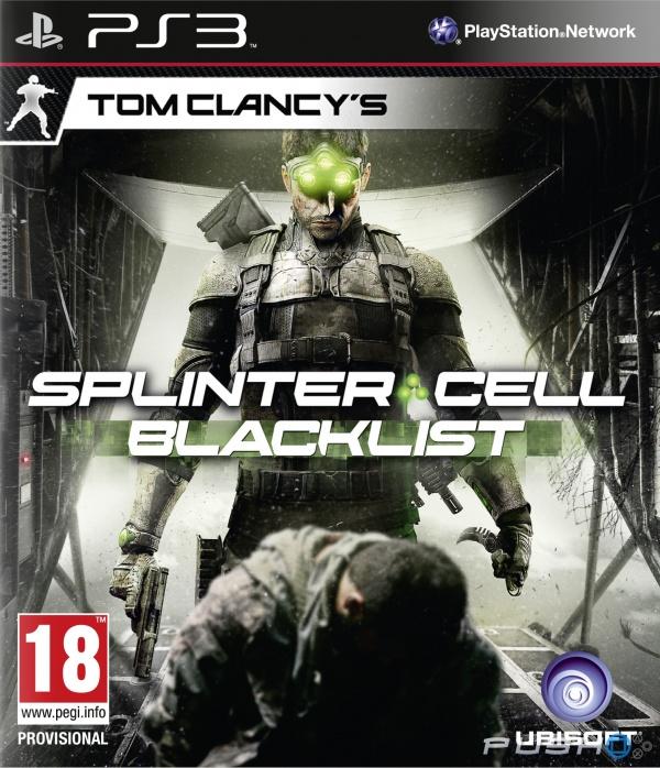 Splinter Cell Blacklist Ps3 Multi Region Free