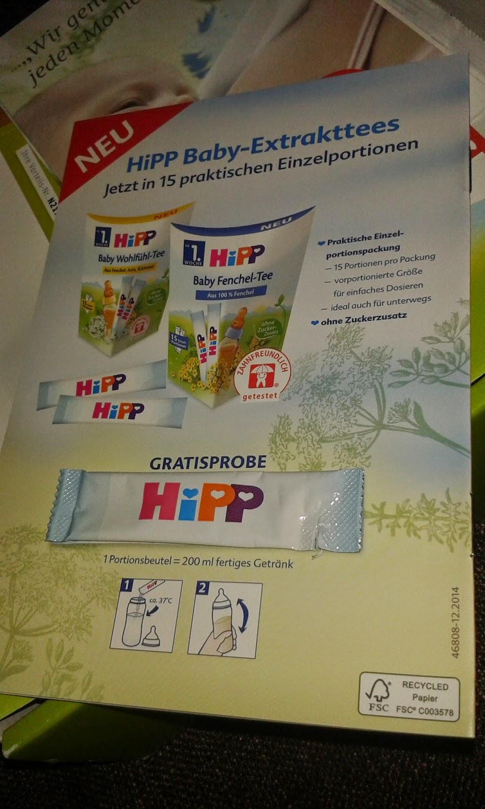 hipp commerzbank gutschein