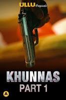Khunnas Part 1 (2021) UllU Original Watch Online Movies