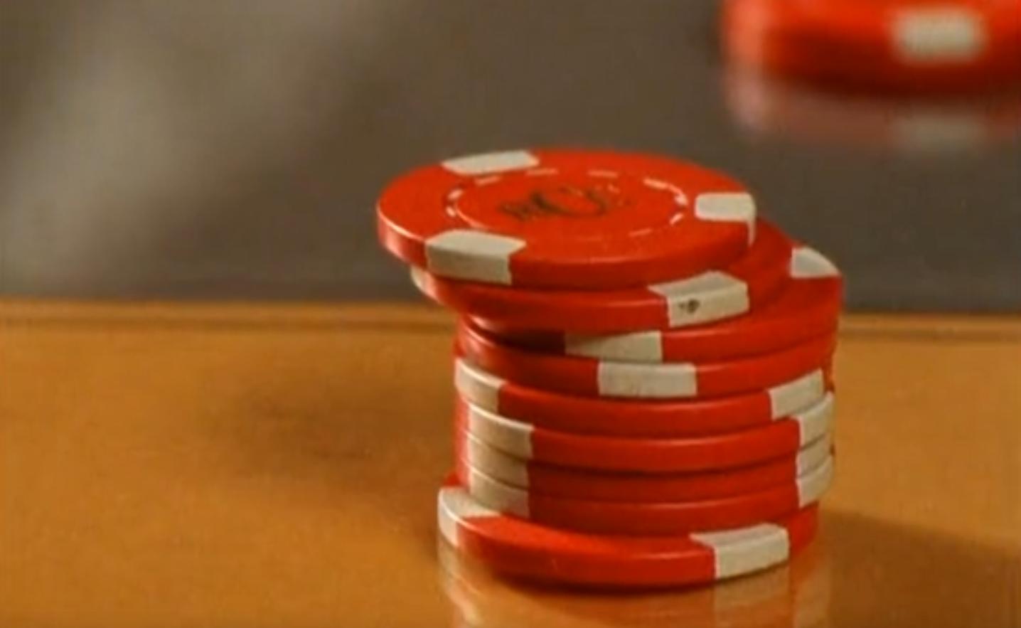 Игровые фишки в казино