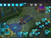 Cara Memainkan Mobile Legends Di Laptop Atau PC + Settingan Anti LAG