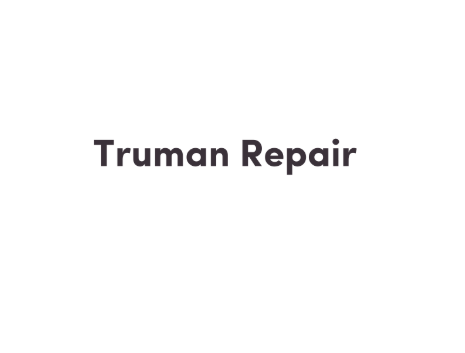 Logo - Truman Motors