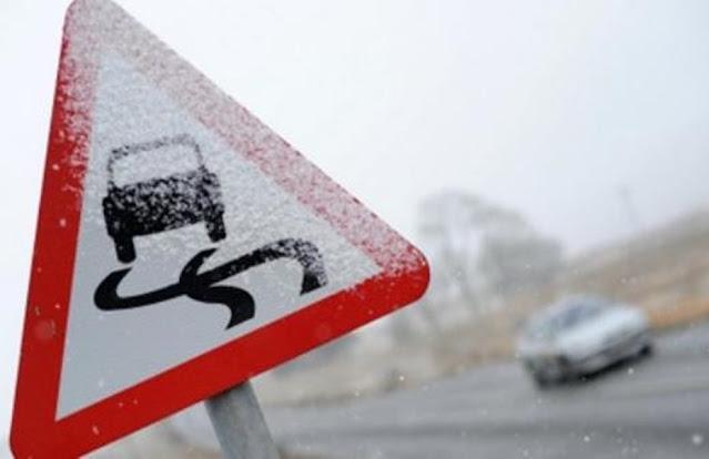 Βελτιώνεται ο καιρός στην Αργολίδα με άνοδο της θερμοκρασίας - Παραμένει ο παγετός
