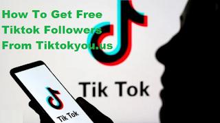 Tiktokyou.us | Tiktokyou. us | Can Tiktokyou really get tiktok followers (free)