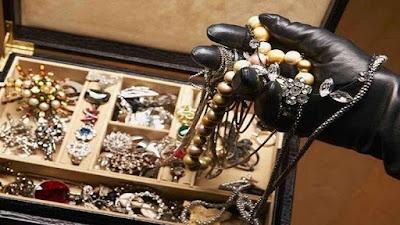 سرقة مجوهرات بقيمة 100 ألف يورو من فندق