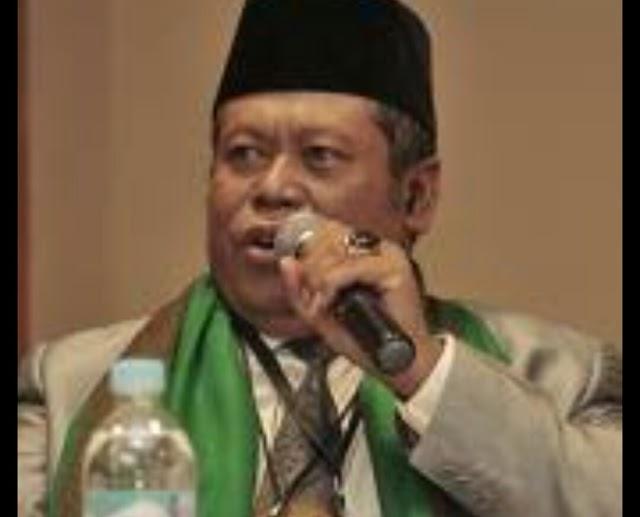 PBNU Sebut Penunjukan Listyo Sigit Prabowo Melalui Pertimbangan Matang Presiden