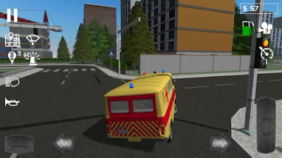 Ambulance Simulator Free