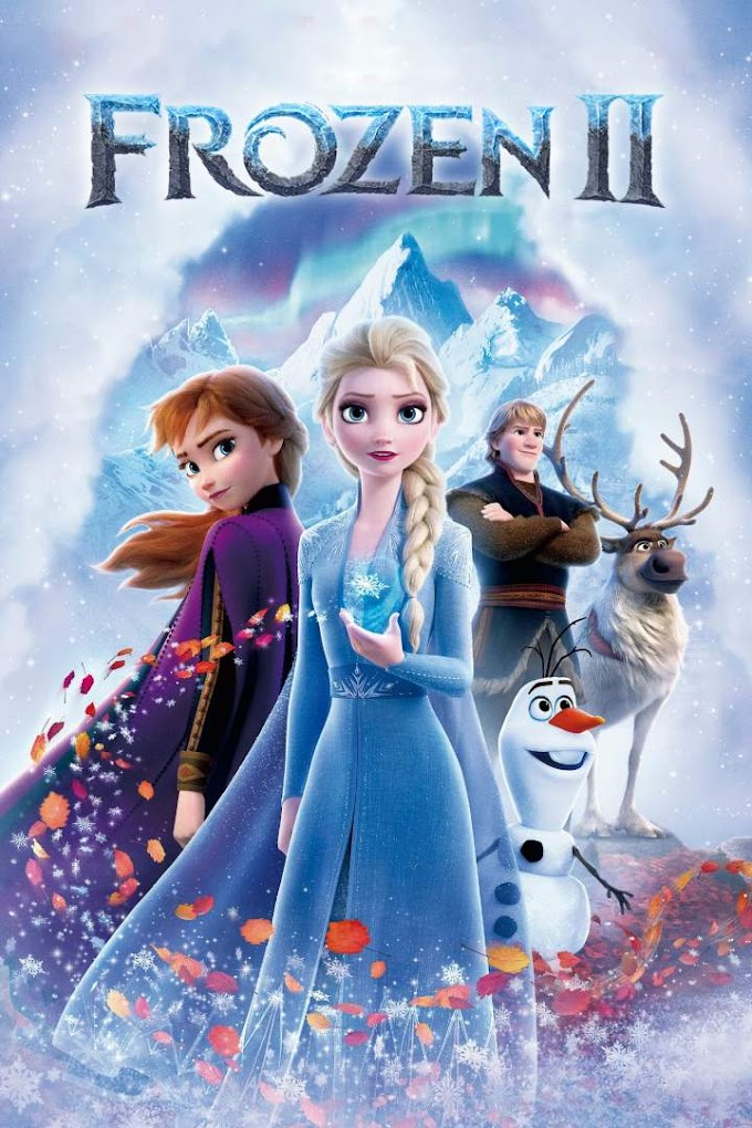 [Movie] Frozen 2