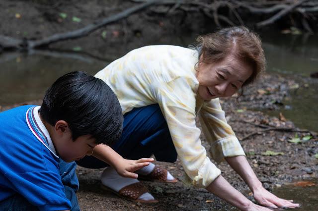 A avó morreu? Entenda o final de Minari, filme indicado ao Oscar
