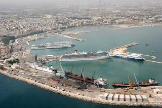 AdSP Mam e comune di Bari per la riconnessione città-porto