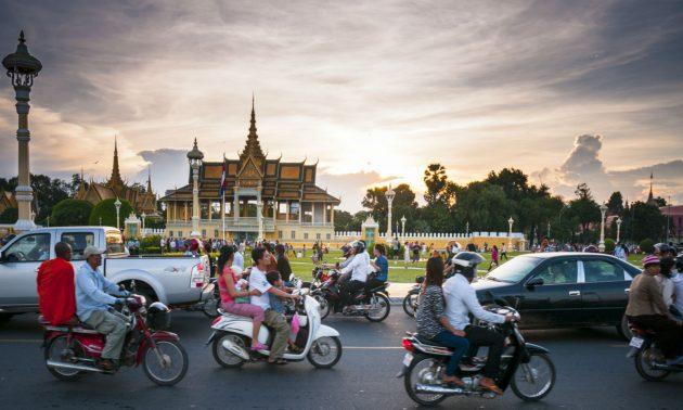 Pengiriman TKW Kamboja Ke Hongkong Jauh Di Bawah Target Sebelumnya