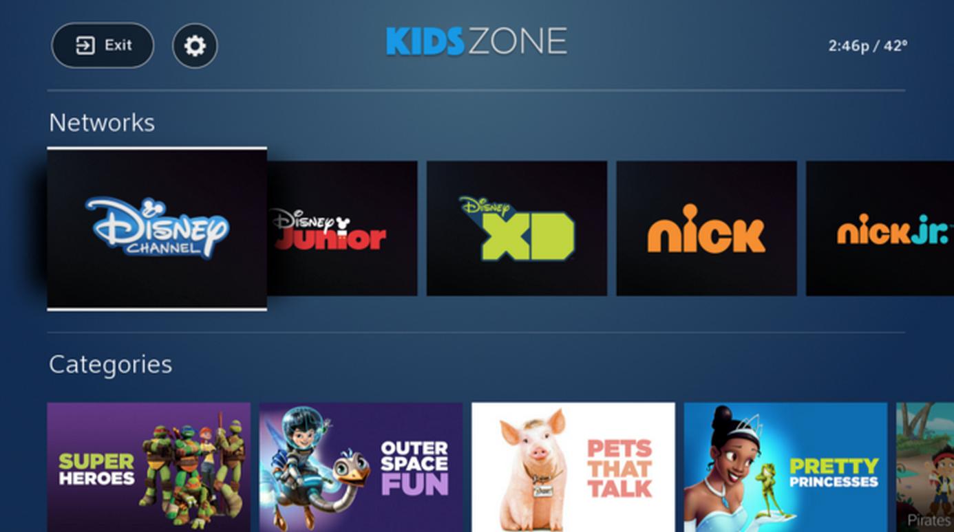 A Geek Daddy Xfinity Kids Sale Kicks Off Summer Movie