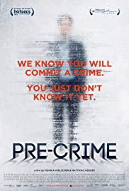 Watch Pre-Crime Online Free 2017 Putlocker