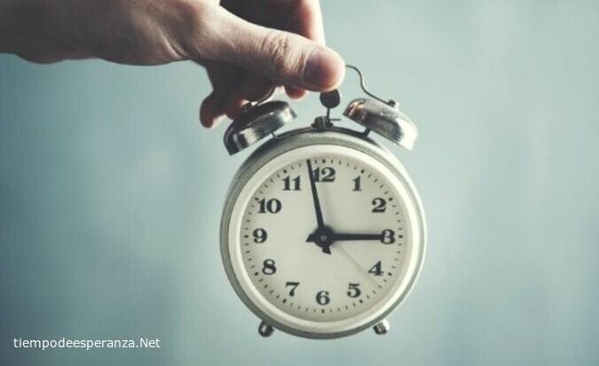 Invierte bien el tiempo