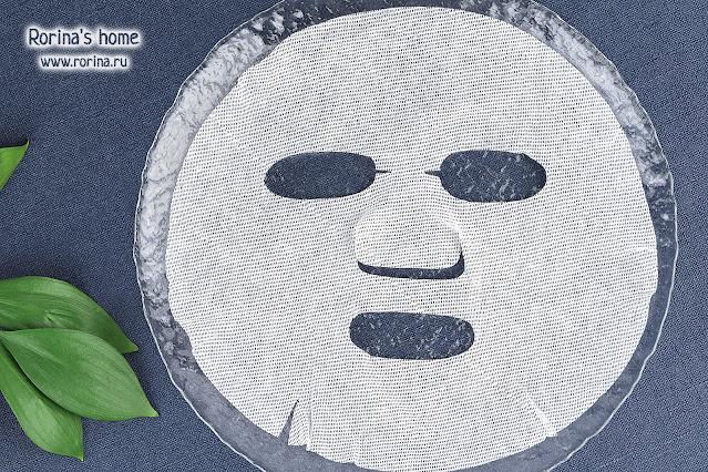 FRUDIA Бодрящая маска для лица My Orchard Squeeze Mask: отзывы с фото